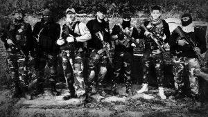 Alta Tensione 2: Krimisa Korps in TF con Team Paro